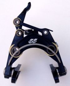 Recalled eebrake calipers