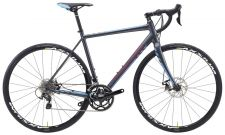 The $1,800 Esatto DDL is the top model in Kona's new Endurance Road line.