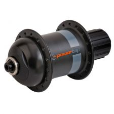The PowerTap G3 hub