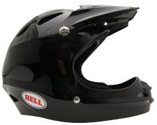 Recalled Bell Full Throttle helmet