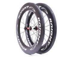 Knight's 95 mm clinchers.