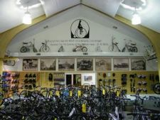 Moores Bicycle Shop
