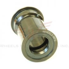 Wheels Manufacturing bottom bracket with standard sealed bearings