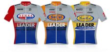 Primal provides series leaders' jerseys to NICA leagues.