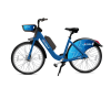 Citi Bike e-bikes are back on New York City streets.
