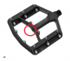 VP Components is recalling its Harrier and Giant Pinner DH bicycle pedals.