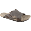 The Cushe Evo Slide Canvas sandal