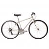 The Brooklyn Bicycle Co. Lorimer hybrid.