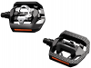 Shimano Click'R T420 pedals
