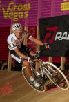 Nys at CrossVegas last year.