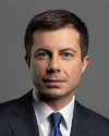 Pete Buttigieg. Photo courtesy U.S. DOT.