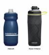 CamelBak is recalling its Podium and Peak Fitness water bottles.