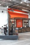 Rad Power's retail showroom in Seattle. Courtesy photo.
