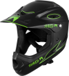 The Shred Fullstack helmet.